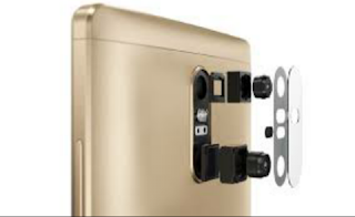 Full Specifications And Price Of Lenovo Phab 2 Pro : World First Tango Smartphone