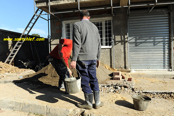 """تعليمة لـ """"الأميار"""" بإسترجاع إعانات البناء الريفي أو التهديد بالمتابعة القضائية"""