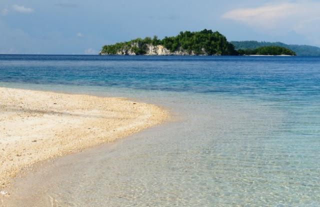 Taman Nasional Kepulauan Togean - Sulawesi Tenggara