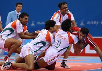 Kabaddi 2016 World Cup Indian Team