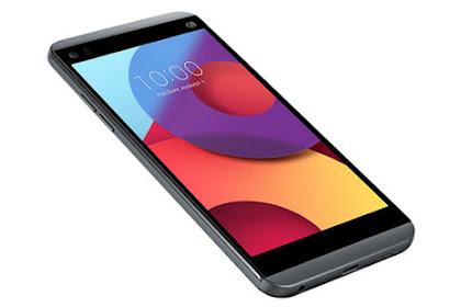 Review LG Q8 Terbaru 2017