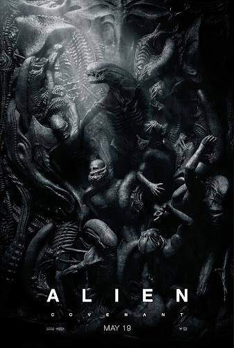 ตัวอย่างหนังใหม่ : Alien: Covenant (เอเลี่ยน: โคเวแนนท์) ซับไทย poster4