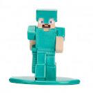 Minecraft Steve? Nano Metalfigs 5-Packs Figure