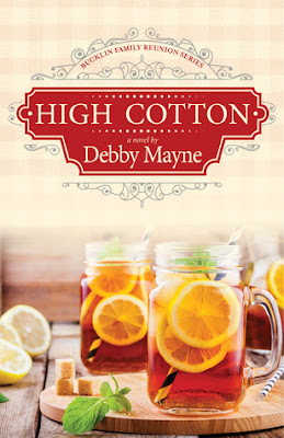 High Cotton by Debby Mayne