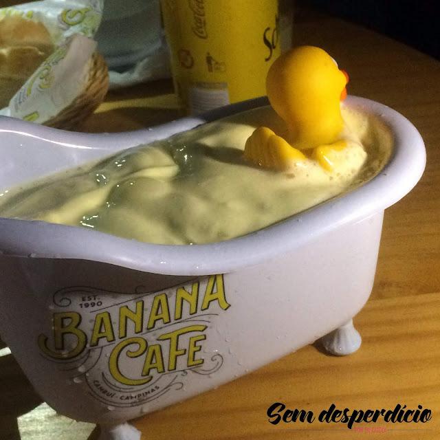 Gastronomia: Banana Café é a novidade no Cambuí em Campinas