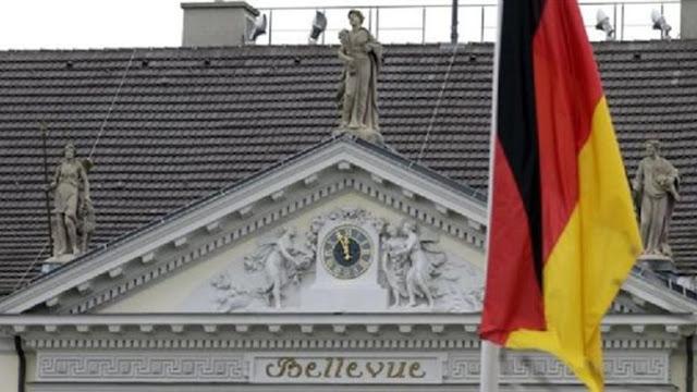 Το Βερολίνο καλύπτει τον Ερντογάν