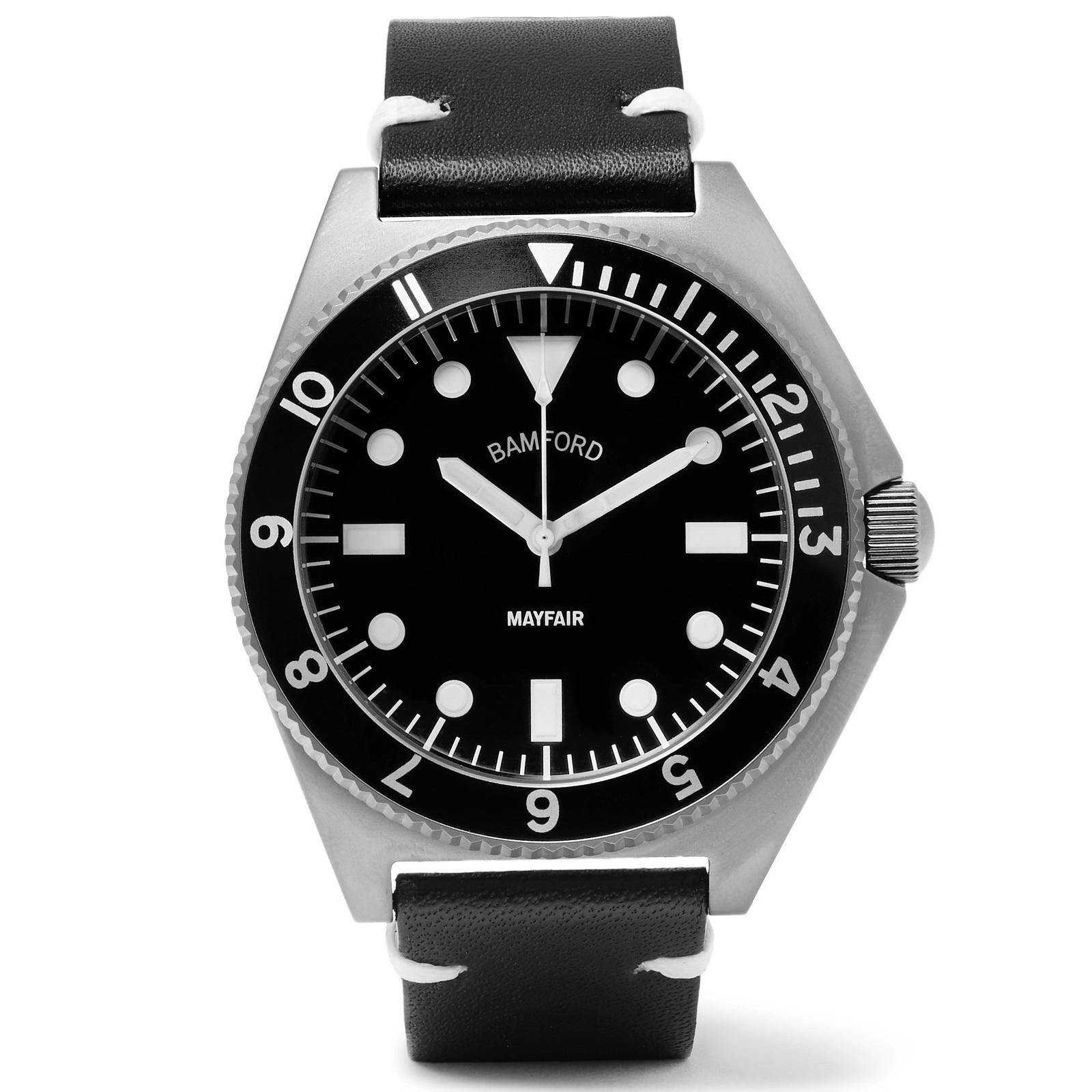Www Mayfair: OceanicTime: BAMFORD WATCH Dept. MAYFAIR