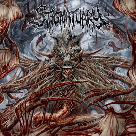 Best Death Metal Cover in 2016