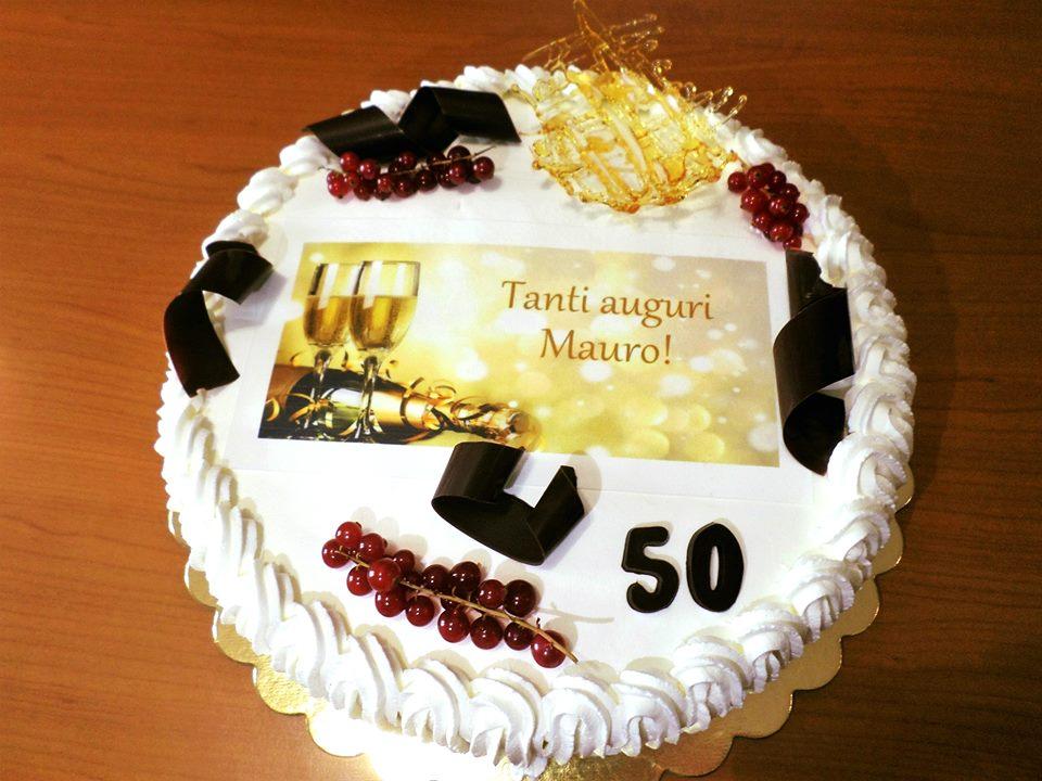 Torte Per I 50 Anni
