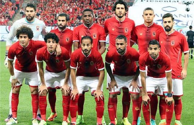 ميعاد مباريات الأهلي والزمالك في البطولة العربية