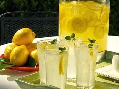 Jeruk Lemon Untuk Diet Sehat, Alami dan Terbukti Menurunkan Berat Badan