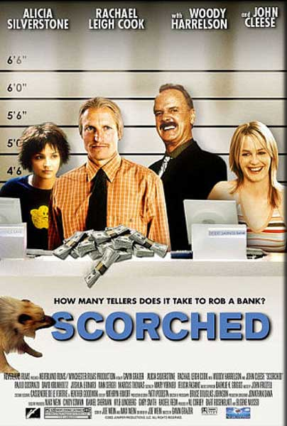 Scorched (2002) DVDRip ταινιες online seires xrysoi greek subs