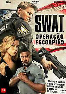S.W.A.T. – Operação Escorpião Dublado Online