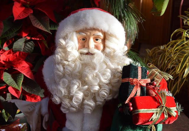 Christmas Santa Images 2016