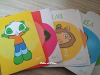 """Pandacraft de décembre 2016.... """"Le jeu de société des enfants"""""""
