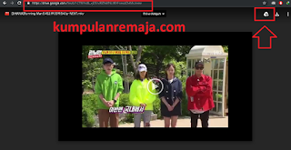 Solusi Mengatasi Kouta Limit Download Google drive