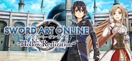 Sword Art Online Hollow Realization Deluxe Edition PC Full Version