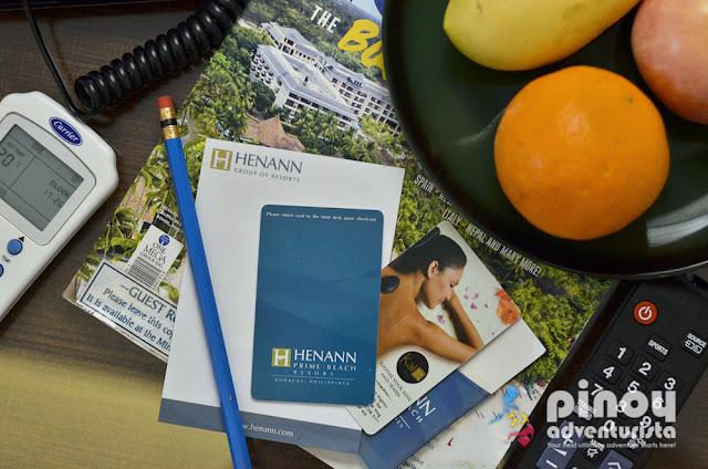 Henann Prime Beach Resorts Boracay Review by Pinoy Adventurista