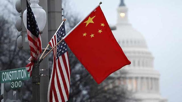EEUU recula y suspende aranceles a China (+Empresas de funcionarios corruptos de EEUU habían sido afectadas por respuesta china)