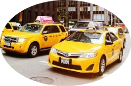 Taxi Rental Service  Global Travel Agency
