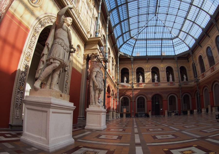 France cole des beaux arts in paris the world s most - Ecole des beaux arts paris ...
