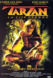 Watch Tarzan and the Lost City Online Free 1998 Putlocker