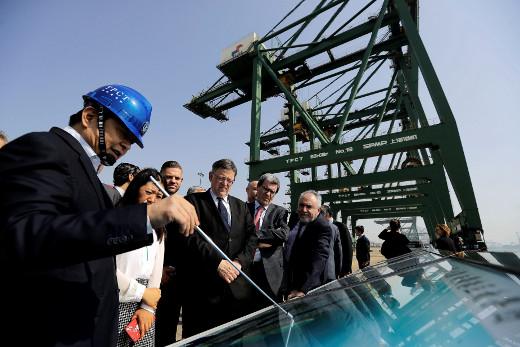 La Generalitat impulsa un acuerdo estratégico con Tianjin para aprovechar el potencial de dinamismo industrial del noroeste de China
