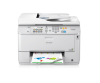 Printer Epson WorkForce Pro WF-5620 Driver Download