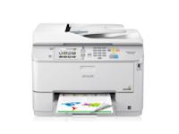 Printer Epson WorkForce Pro WF-5620 Driver Download
