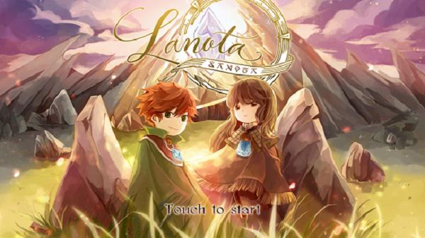 Download Lanota Mod Apk Data Chapters Unlocked Game