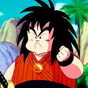 Dragon Ball Yajirobe