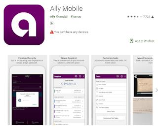 Ulasan Lengkap Tentang Ally Mobile Di Android
