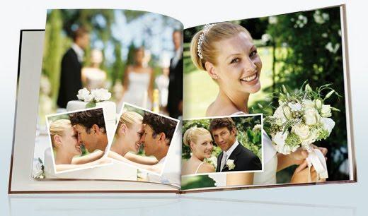 Jessica Michael Photography: Hard Cover Wedding Album