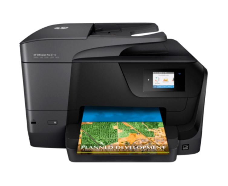 hp officejet pro 8710 software and driver download