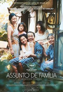 Assunto de Família - filme