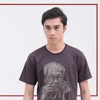 Biodata Achmad Megantara pemain sinetron Masa Muda RCTI