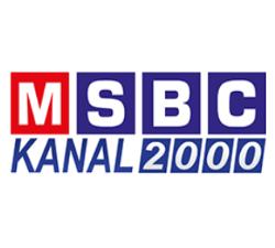 MSBC Kanal 2000