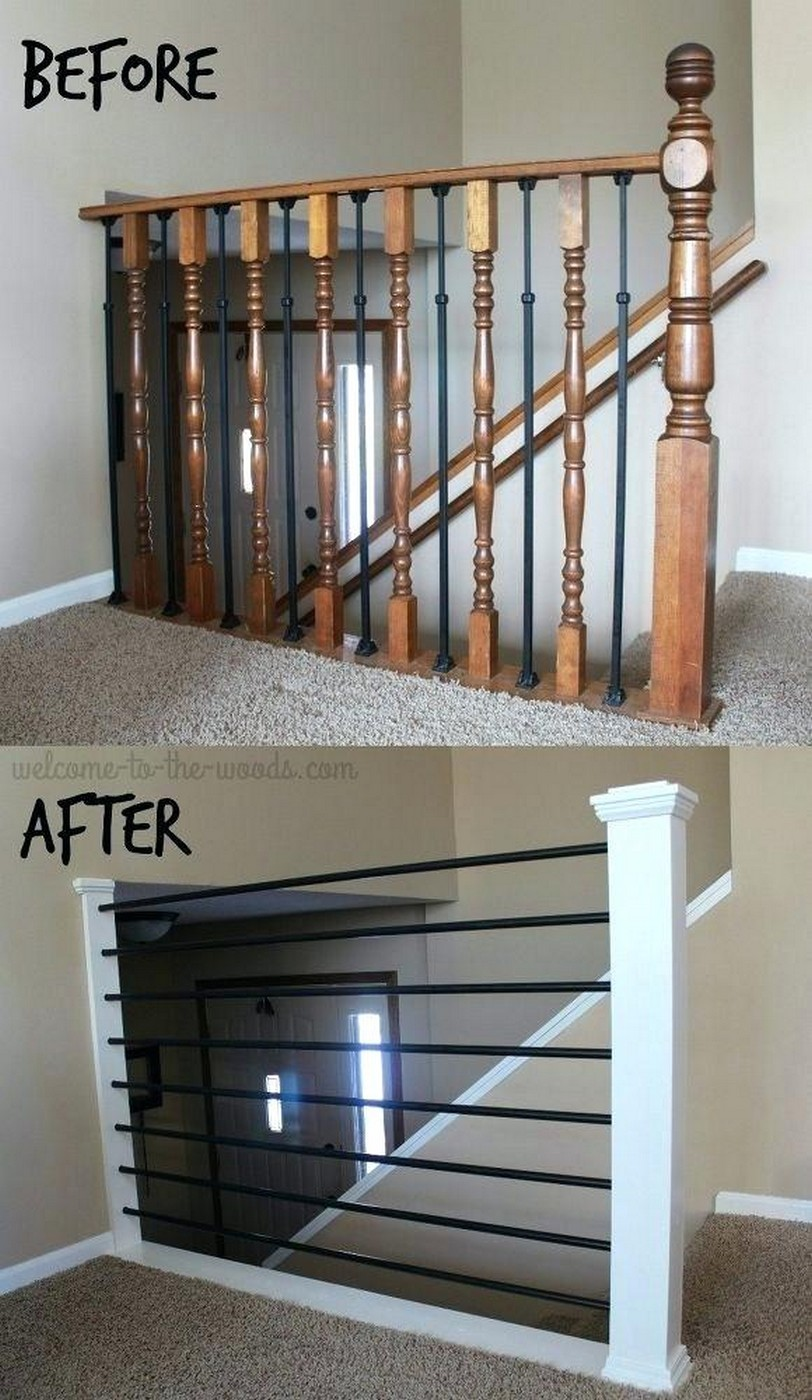 19 Divine Staircase Concept