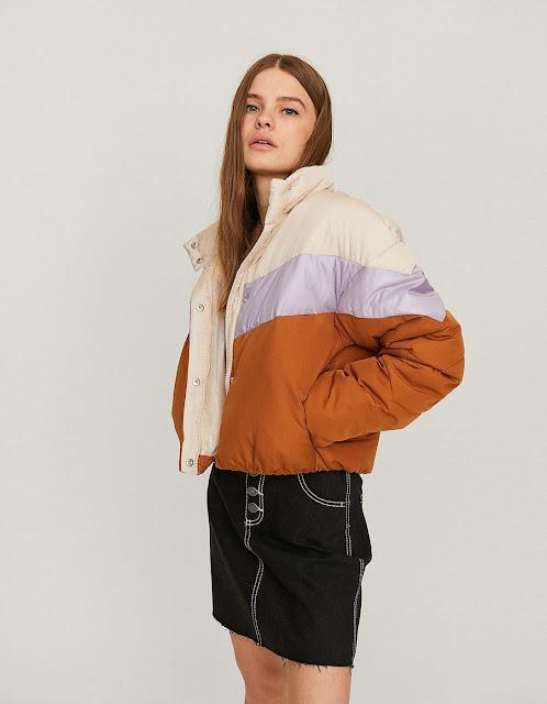 casaco stradivarius