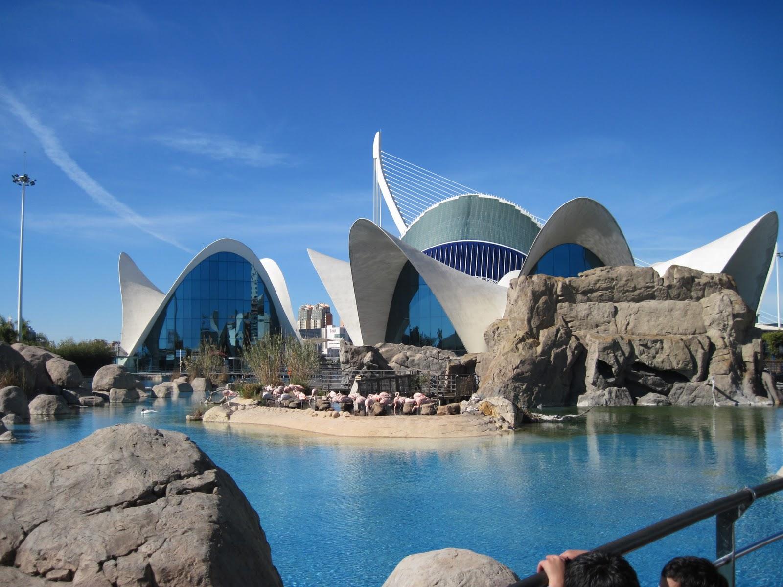 Que pasa, España?: Weekend in Valencia :)