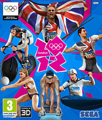 Free Download London 2012 Olympic Game Full Version
