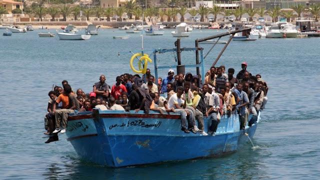 Imigrantes ilegais na Europa exigem múltiplas ações