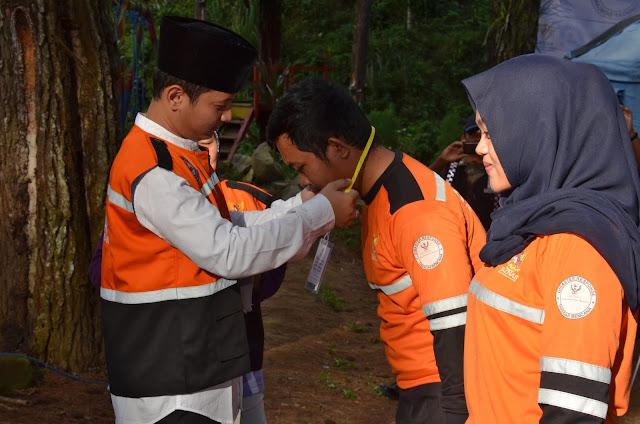 Plt Bupati Trenggalek Buka Pelatihan Manajemen Bencana Tingkat Dasar
