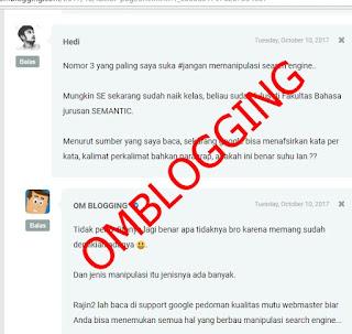 faktor pageone omblogging