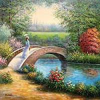 Ponte dos sonhos