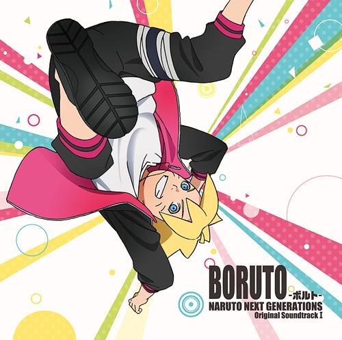 Openings Naruto Download Mp3: BORUTO : NARUTO NEXT GENERATIONS OST I