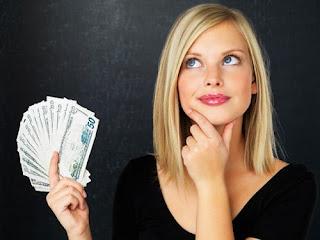 Купюра притягивания денег