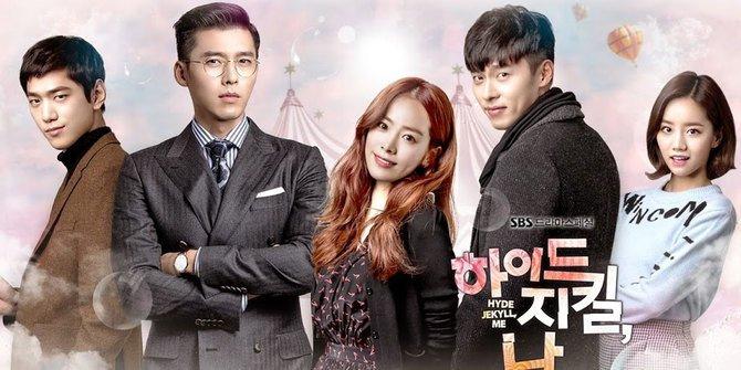 Download Drama Korea Hyde Jekyll Me Sub Indo Batch