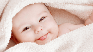 Obat Batuk Bayi Lucu