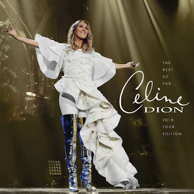 Céline Dion The Best So Far 2018 Mp3 320 Kbps